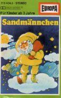 Sandmännchen - MC
