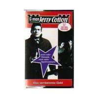 Jerry Cotton Folge 15 Das verdammte Geld