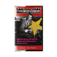 Jerry Cotton Folge 10 Dealer des Todes