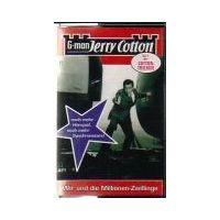 Jerry Cotton Folge 14 Wir und die Millionen-Zwillinge