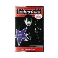 Jerry Cotton Folge 16 Der Kokain Baron