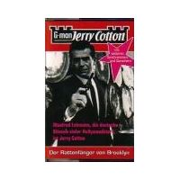 Jerry Cotton Folge 07 Der Rattenfänger von Brooklyn
