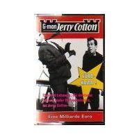Jerry Cotton Folge 09 Eine Milliarde Euro