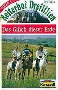 Reiterhof Dreililien - Folge 2