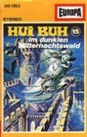 Hui Buh - 15 - im dunklen Mitternachtswald