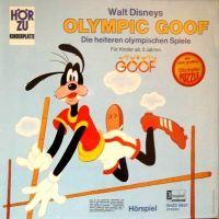 Olympic Goof - Die heiteren olympischen Spiele - LP
