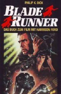 Blade Runner - Buch