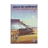 alarm im weltraum, Verschollen im Jenseits - Buch