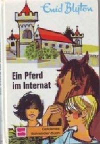 Dolly - Ein Pferd im Internat - Buch