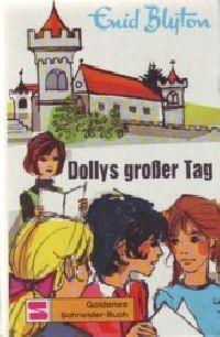 Dolly - Dollys großer Tag - Buch
