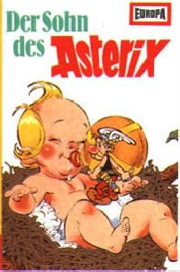 Asterix 27, Der Sohn des Asterix - MC