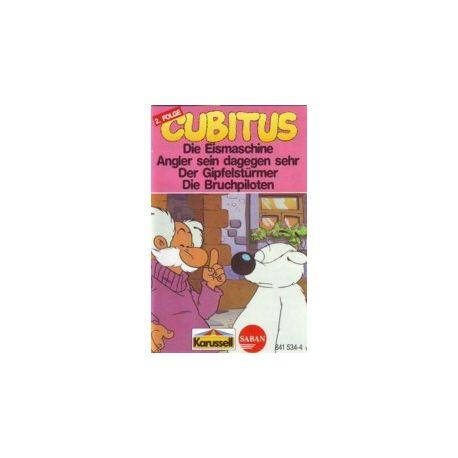 Cubitus - Folge 2 - Die Eismaschine