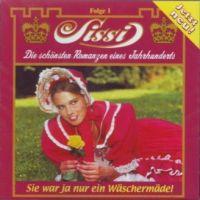 Sissi - Folge 1 - CD