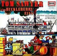 Tom Sawyer und Huckleberry Finn (1) Abenteuer und Erlebnisse zwe
